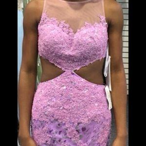 Jovani Prom Dress size 4